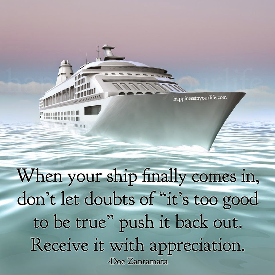 Ship Quotes Your Ship