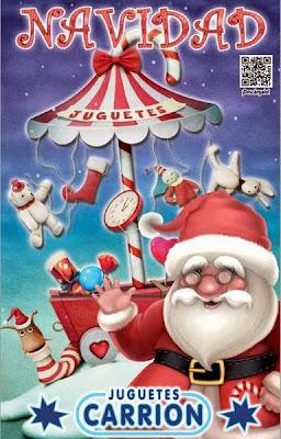 juguetes carrion navidad 2013