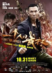 Yat ku chan dik mou lam (Kung Fu Jungle) (2014) Latino]
