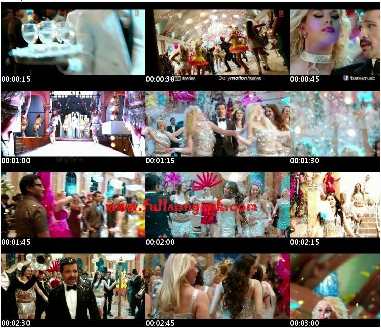 Ice Cream Khaungi HD Video Song-The Xpose (2014) Free