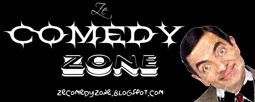 Ze COMEDY ZONE