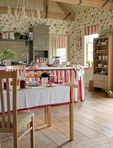 Laura ashley s s 2014 desde my ventana blog de - Decoracion laura ashley ...