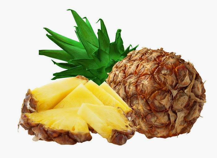 pineapple aphrodisiac