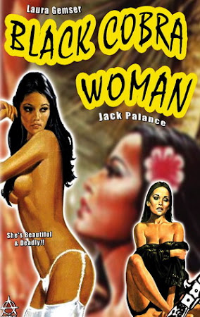 Poster Of Black Cobra Woman In Dual Audio Hindi English 300MB Compressed Small Size Pc Movie Free Download Only At savelagu7.net