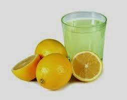 lemon juice to remove acne scar