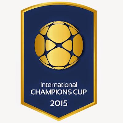 international champions cup 2015, coppa campioni internazionale, torneo internazionale america cina australia, milan coppa america,