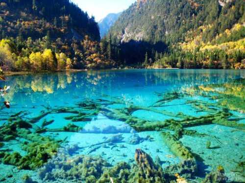 Click To See World 100 Most Beautiful Places In The World