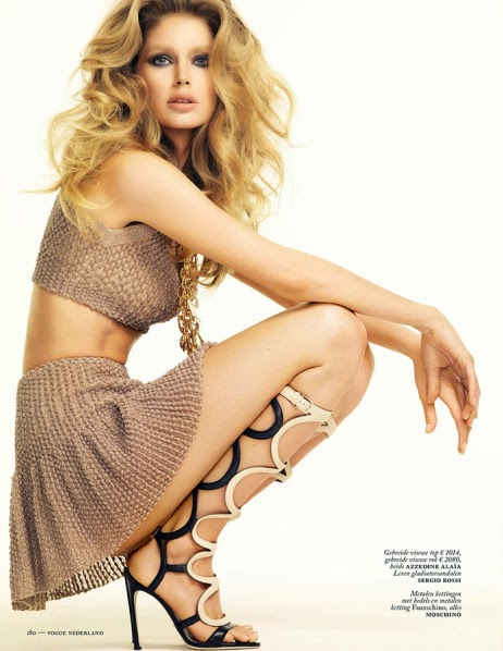 Doutzen-Kroes-By-Nico-For-Vogue-Netherlands-08