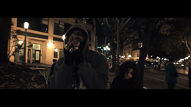 Video: Raz Simone – Green Light