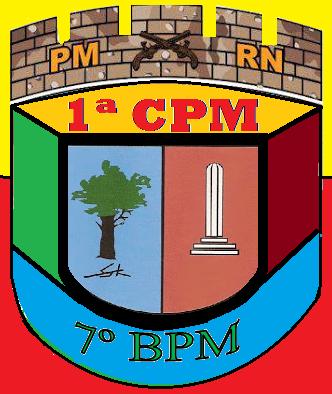 1ª CPM-7º BPM