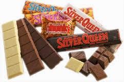Coklat Silverqueen