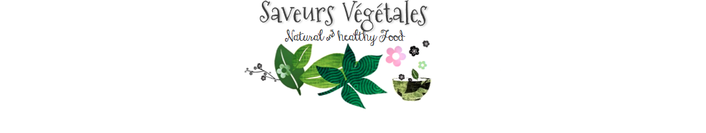 Saveurs Végétales