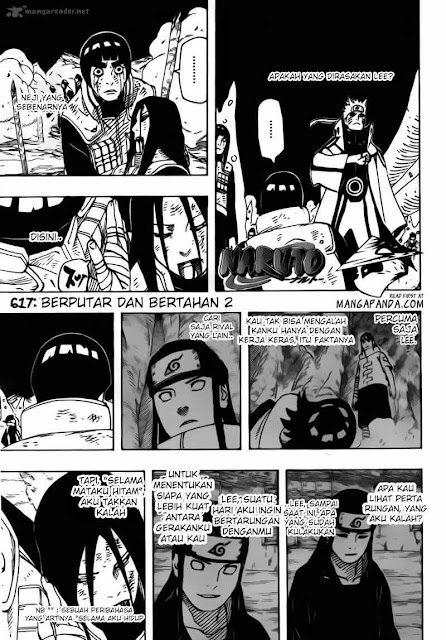 Naruto Chapter 617 Bahasa Indonesia - Naruto Chapter 618 Bahasa Indonesia - Naruto Chapter 619 Bahasa Indonesia - Naruto Chapter 620 Bahasa Indonesia