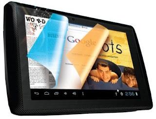 Lava ETab Z7H Tablet