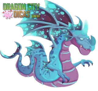 Dragão Luminescente