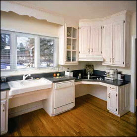 Accessible kitchen design - Accessible kitchen design ...