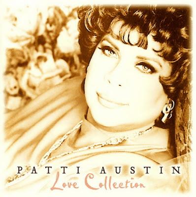 Patti Austin - Love Collection (2005)