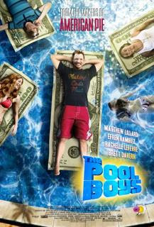 descargar The Pool Boys – DVDRIP LATINO