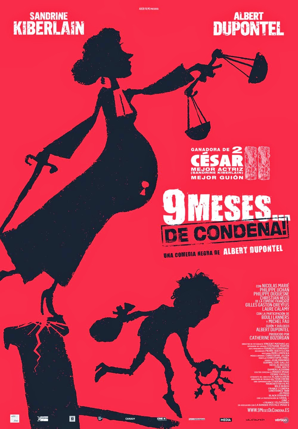 9 Meses... De Condena
