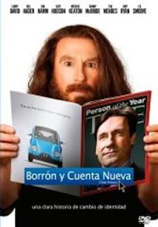 Borron y cuenta nueva – online 2013