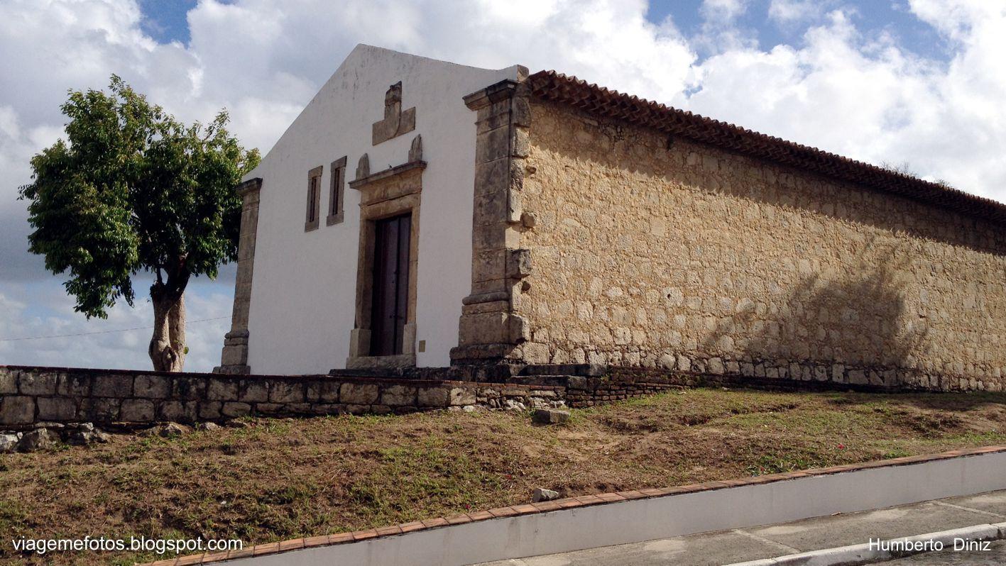 Foto 10 – Casa da Pólvora