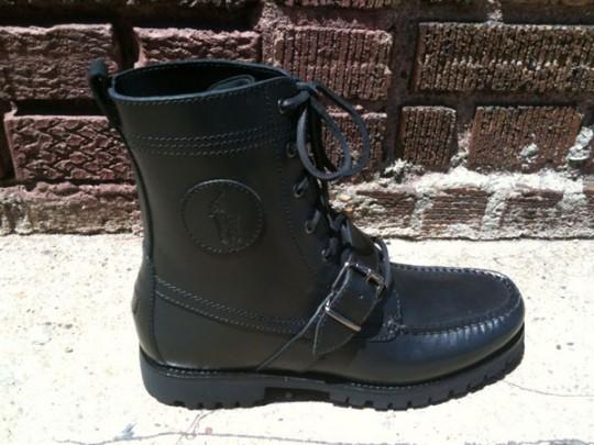 Polo Boots Ralph Lauren3