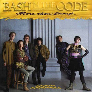 Bash-N-The Code - More Than Enough (1989)
