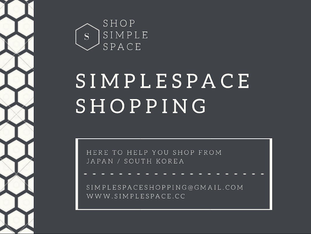 Simplespace Shopping