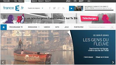 Comment regarder France 3 depuis l'étranger