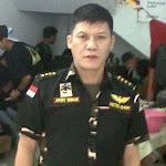 Ketua Umum Minaesaan Tombulu Sulut