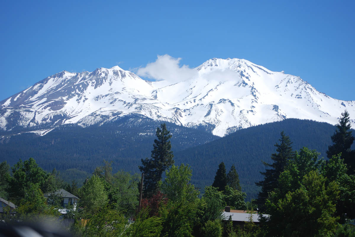Mt Shasta Ca >> Travel Trip Journey : Mount Shasta, California