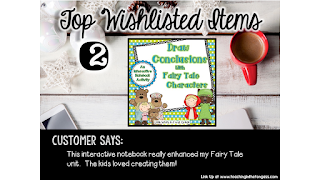 https://www.teacherspayteachers.com/Product/Draw-Conclusions-with-Fairy-Tales-Interactive-Notebook-Activity-1070688