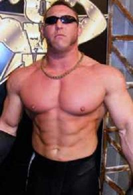 tough enough wrestler ryback