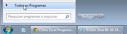 Curso online grátis de Excel com certificado