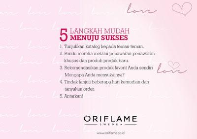 Promo Oriflame Terbaru Februari 2013