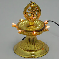 Buy Diwali Lights & Diya & Candles 41% cashback :Buytoearn