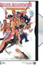 Watch Police Academy 5: Assignment: Miami Beach 1988 Megavideo Movie Online