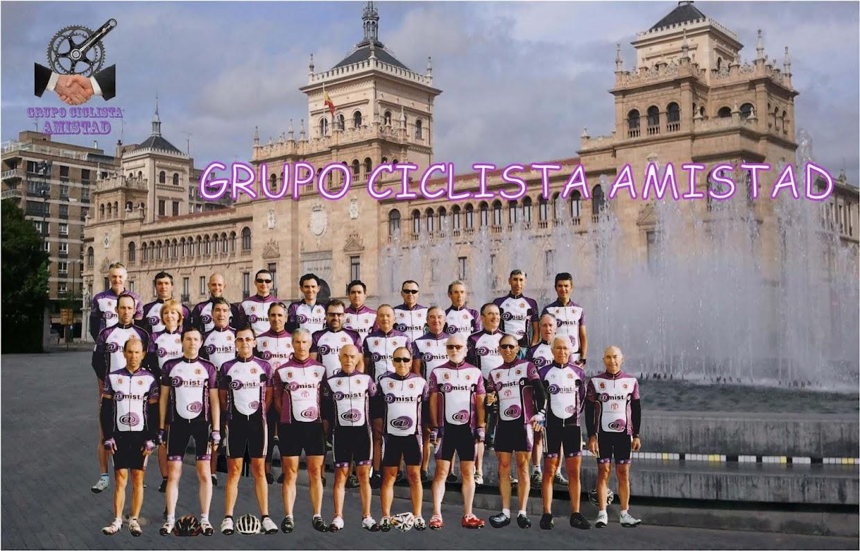 Grupo Ciclista Amistad