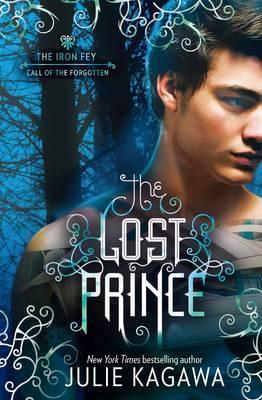 the lost prince julie kagawa pdf