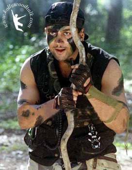 Surya in 'Mayavi' Movie 3
