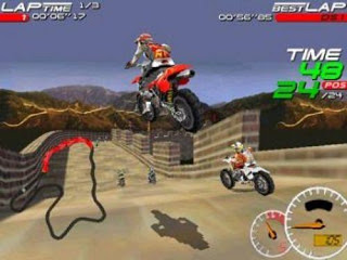 Moto Racer 1 Game - Free Download Full Version For Pc