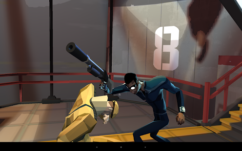 CounterSpy Android Game APK