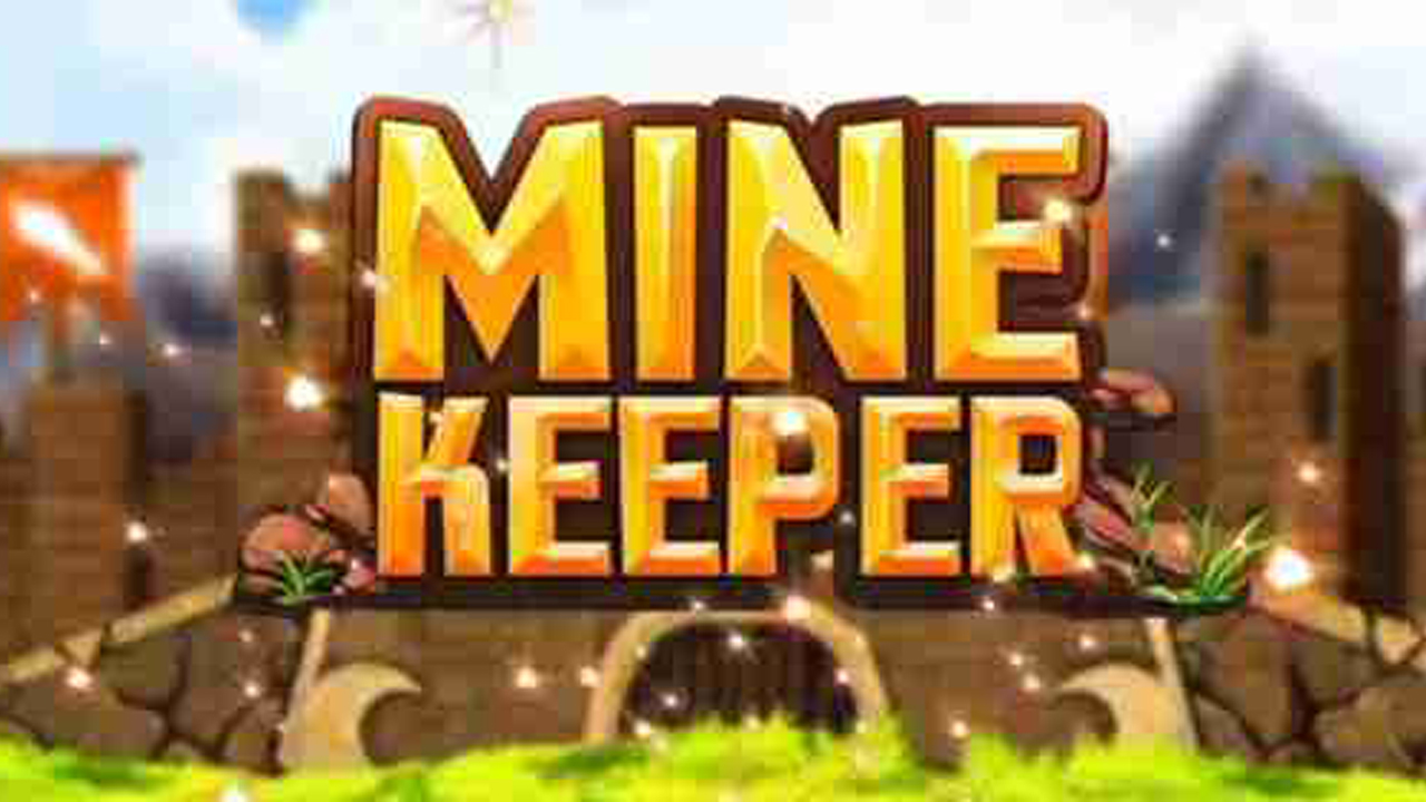 MineKeeper : Build & Clash Gameplay IOS / Android
