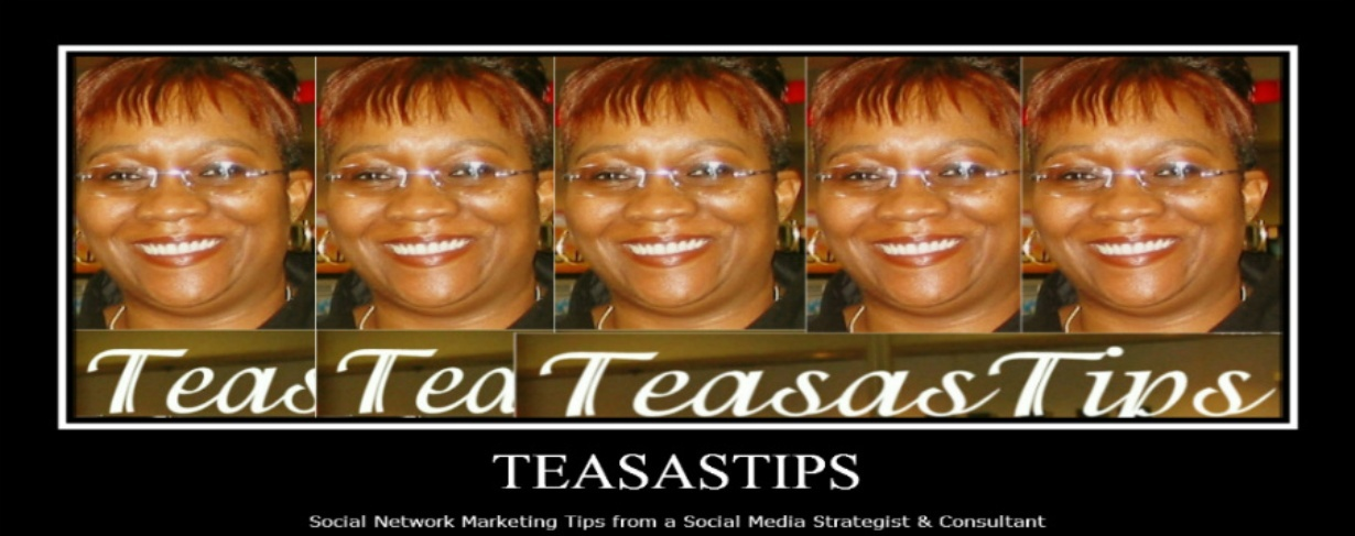 TeasasTips