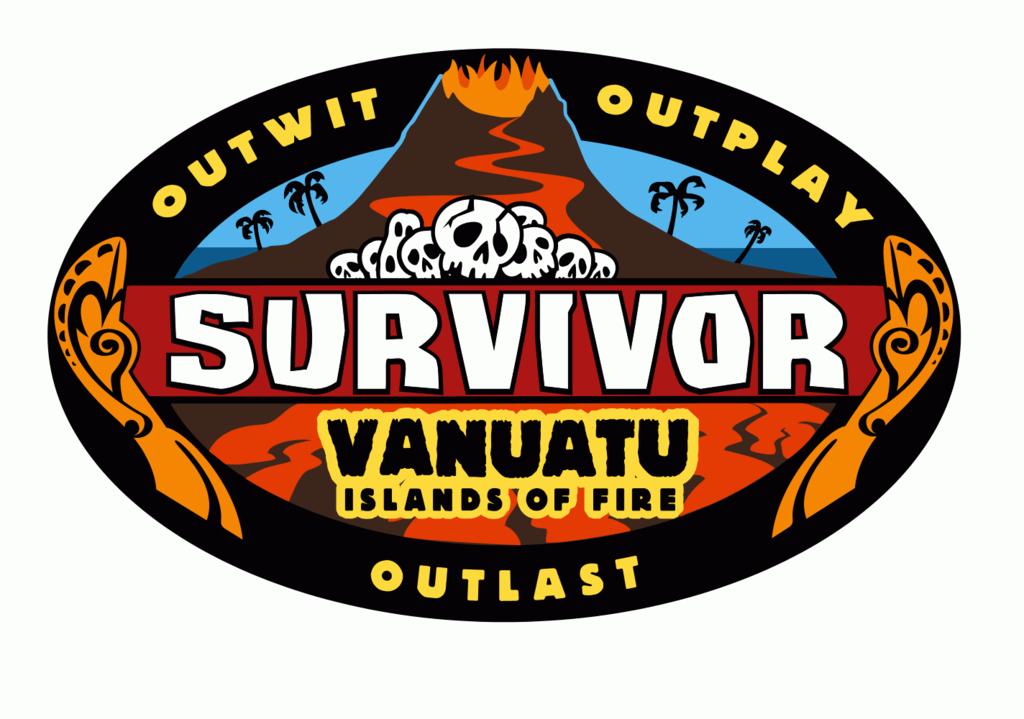Survivor Vanuatu Logo