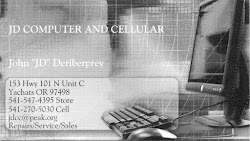 JD Computer and Cellular
