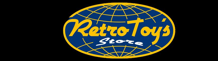RETRO TOYS Store