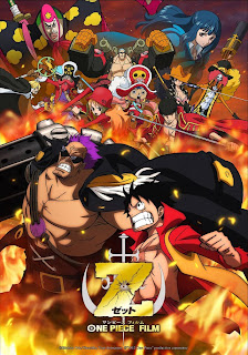 Watch One Piece Film Z Online Free Streaming