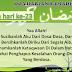 Doa Harian Bulan Ramadhan | Doa Hari Ke-23