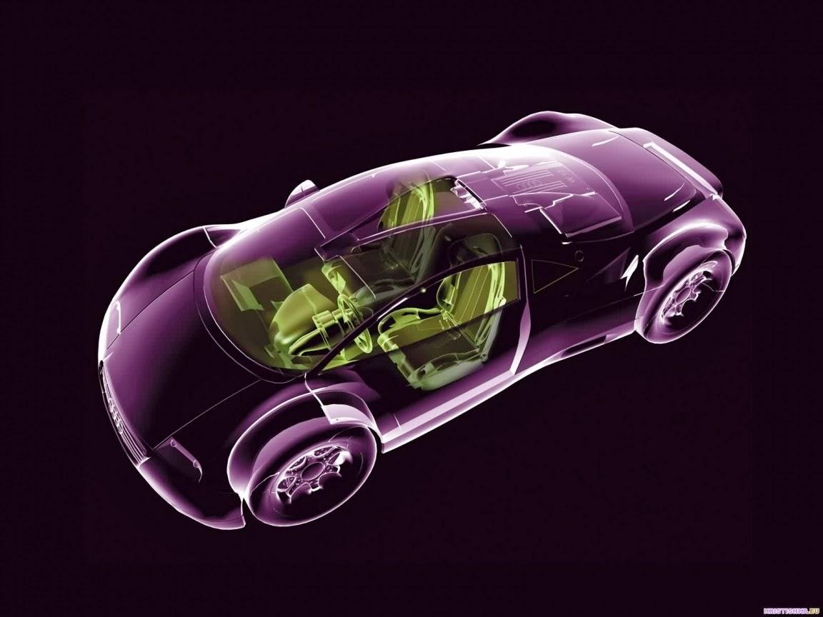 3d car wallpaper